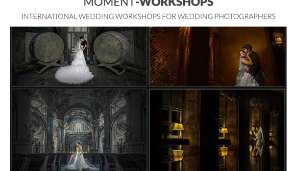 Moment-workshops
