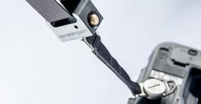 Zapięcie Promax - kostka plus taśma z doszytą śrubą XTr.